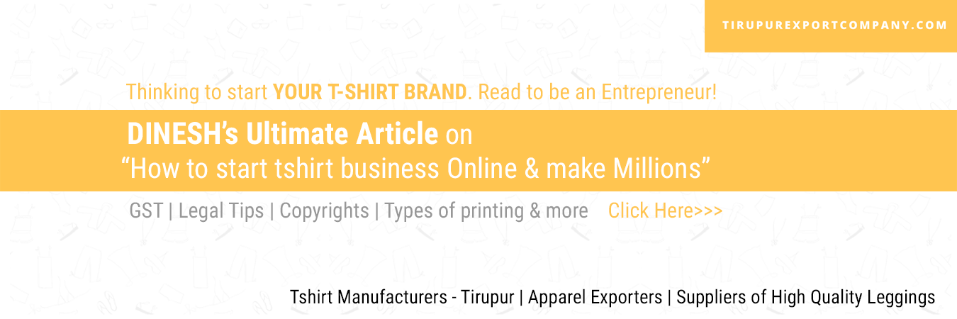 how-to-start-tshirt-business-in-india-dinesh