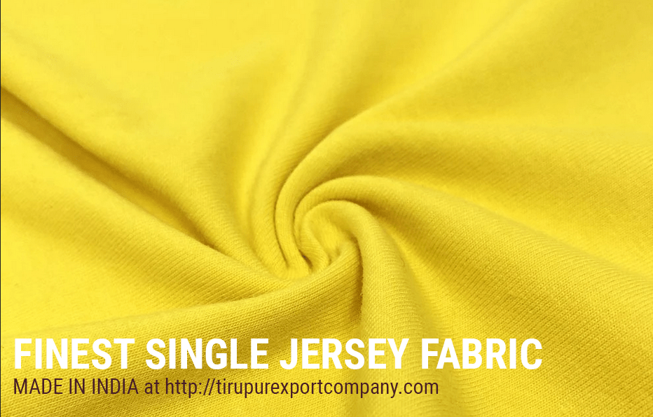 Single-jersey-Fabric-Manufacturers-in-india