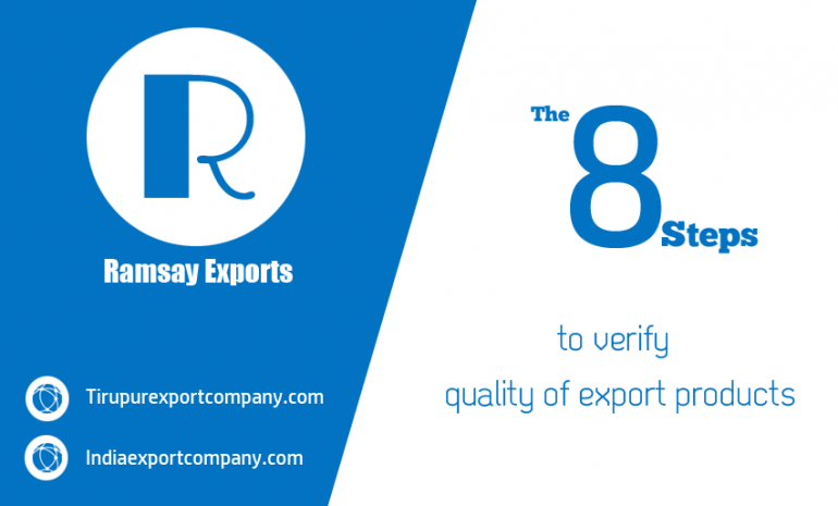export-product-quality-steps